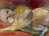 thumbs 328 bakre big baby simon 1963 90x60 oil canvas 1 Sadanand Bakre