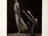 thumbs 190 levitas christ walking on the water 1986 etching ap Collection continued