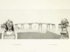 thumbs 300 cudworth clevedon pier 1977 75x53 pencil drawing Collection continued