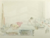 thumbs 457 gansert at home 1979 99x70 watercolour Collection continued