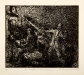 thumbs 481 najmann midnight procession 1984 33x28 etching ap Collection continued
