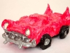 thumbs 107a webster noble painted car 1991 22x13x21 ceramic paint Tim Noble and Sue Webster